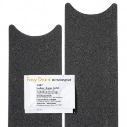 Easydrain bezandingsset voor modulo goten EDB02