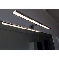Aquadesign Clean badkamer-ledverlichting 50cm BNG5001