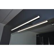 Aquadesign Clean badkamer-ledverlichting 80cm BNG8001