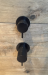 Waterevolution Flow inbouw doucheset mat zwart 02