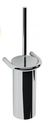 Waterevolution flow toiletborstelset wand mat zwart A141PR