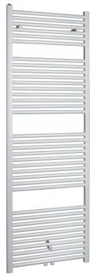 Aquadesign Handdoekradiator wit 1817x600