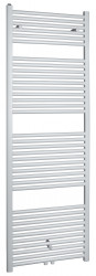 Aquadesign Handdoekradiator wit 1817x450