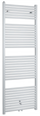 Aquadesign Handdoekradiator wit 1817x450