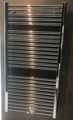 Aquadesign Handdoekradiator Chroom 1817x600