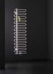 Instamat Cobra designradiator 114,1x40cm glanzend wit CO110.40R