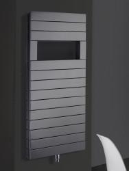 Instamat Deco designradiator 175,7x60cm glanzend wit DE175.60-2