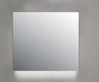 Ink spiegel SP3 60x4x80cm indirecte led boven of onderverlichting sensorschakelaar 8408300