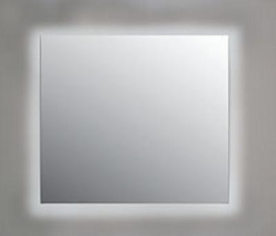 Ink spiegel SP5 70x4x80cm incl rondom indirecte led verlichting en sensorschakelaar 8408810
