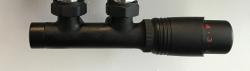 Radiator aansluitset thermostaat midden onder haaks mat zwart 1208914812