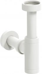 Clou Mini Suk fonteinsifon mat wit speciaal voor fonteintjes