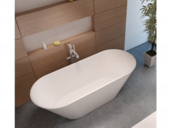 Riho Barcelona bad 170x70 solid surface wit BS05005