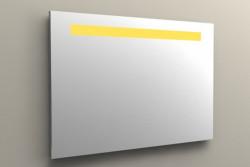 Riho spiegel 100x70 ind licht zilver 16921000700