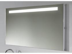 Riho spiegel 160x70 ind licht zilver 16921600700