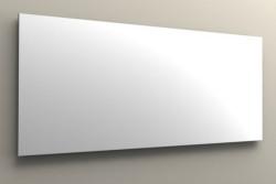 Riho spiegel 160x70 zonder lamp zilver 16931600700